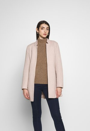 ONLSOHO COATIGAN  - Manteau court - etherea/melange
