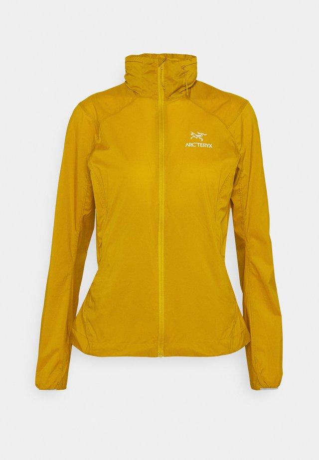 NODIN JACKET WOMENS - Outdoor jacket - pipe dream