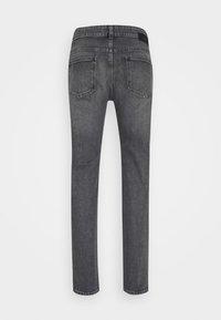 Won Hundred - DEAN - Slim fit jeans - clean black - 6