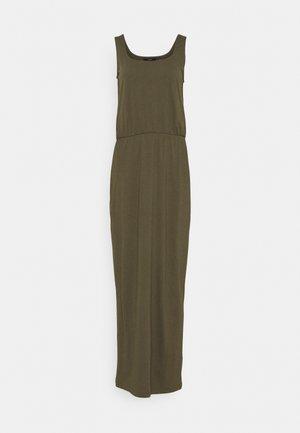 VMADAREBECCA ANKLE DRESS - Maxi-jurk - ivy green