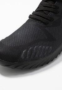 Kappa - MONTEBA - Scarpe da fitness - black - 3