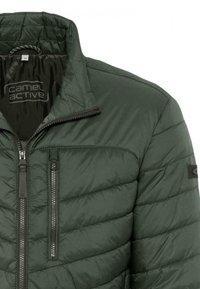 camel active - Winter jacket - green - 2