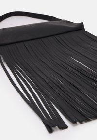 Monki - Handbag - black dark - 3