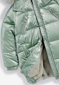 Next - Winter jacket - green - 2