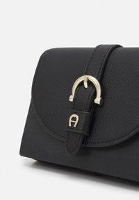 AIGNER - ADRIA  - Wallet - black - 5