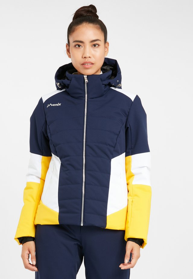 DIANTHUS - Ski jacket - dark navy