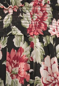 Forever New - EVIE PRINT DRESS - Robe d'été - crimson - 2