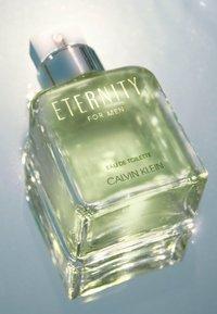 Calvin Klein Fragrances - ETERNITY FOR MEN EAU DE TOILETTE - Woda toaletowa - - - 4