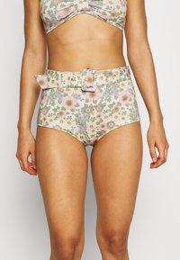 Underprotection - MELINA HIPSTERS - Bikini bottoms - purple - 0