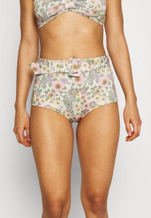 MELINA HIPSTERS - Bikini bottoms - purple