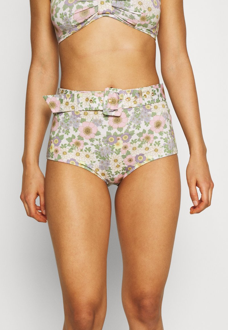 Underprotection - MELINA HIPSTERS - Bikini bottoms - purple