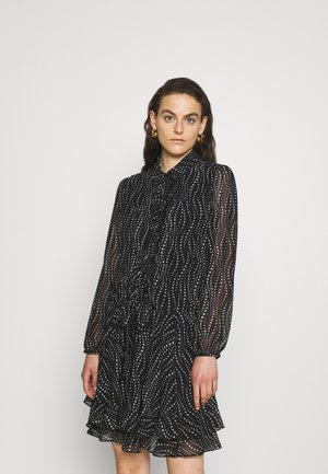ROMANCE BEACH LOVELY  - Shirt dress - nightsky