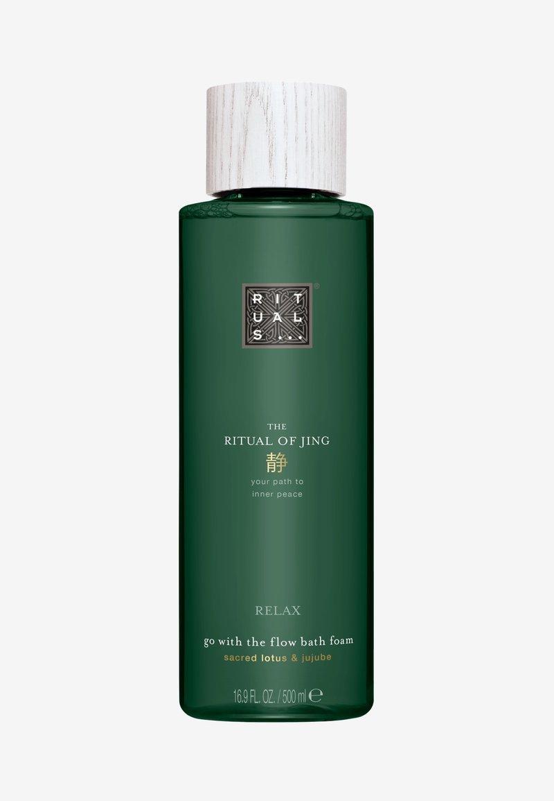 Rituals - THE RITUAL OF JING BATH FOAM - Shower gel - -