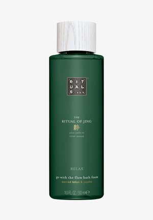 THE RITUAL OF JING BATH FOAM - Shower gel - -