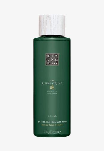 THE RITUAL OF JING BATH FOAM - Shower gel - -