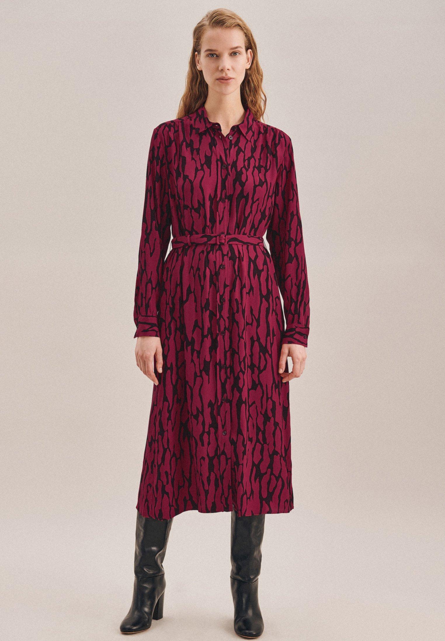 Femme KLEID - Robe chemise