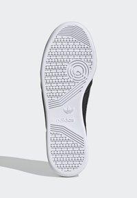 adidas Originals - CONTINENTAL 80 SHOES - Trainers - black - 5