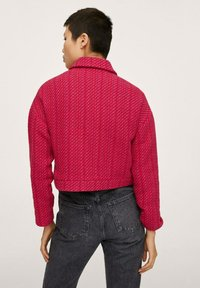 Mango - Light jacket - rose - 2
