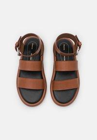 Proenza Schouler - PIPE - Sandales - brown - 4