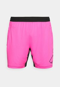 HYPE SHORT - Sports shorts - pink