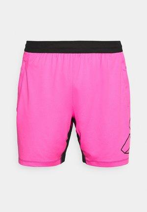 HYPE SHORT - Träningsshorts - pink
