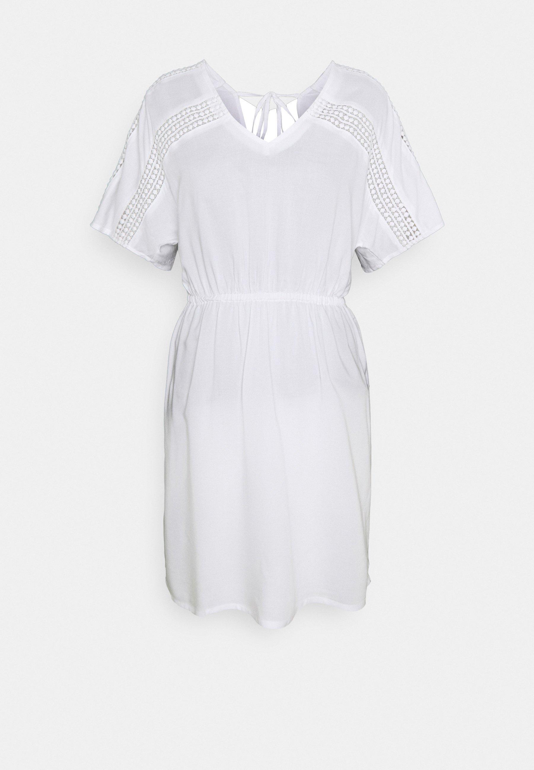 Mujer DRESS CROCHET - Vestido informal