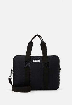 GWENETH - Laptop bag - black