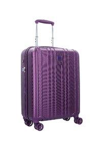 Hedgren - TRANSIT GATE - Trolley - purple passion - 0