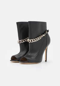 Guess - ADINE - High heeled ankle boots - black - 2