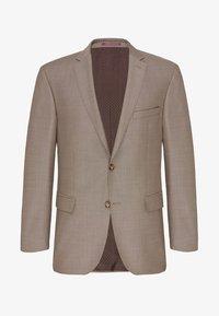 Carl Gross - SHANE  - Blazer jacket - light brown - 0