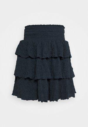 OBJANNA  - A-snit nederdel/ A-formede nederdele - sky captain