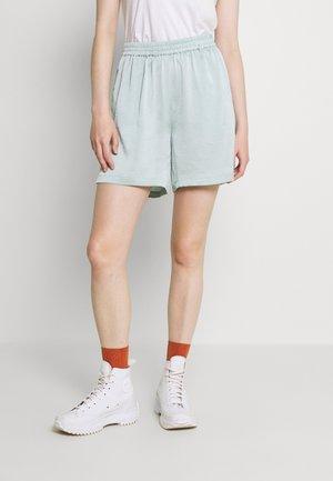 MATILLA - Shorts - mint green