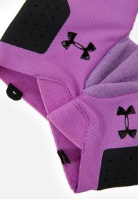 Under Armour - TRAINING GLOVE - Mitones - exotic bloom - 3