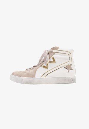 ARCADE - Sneakers hoog - white