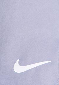 Nike Performance - Träningsshorts - indigo haze/white - 2