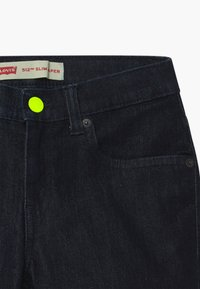 Levi's® - 512 PLAY ALL DAY - Straight leg jeans - dark-blue denim - 3