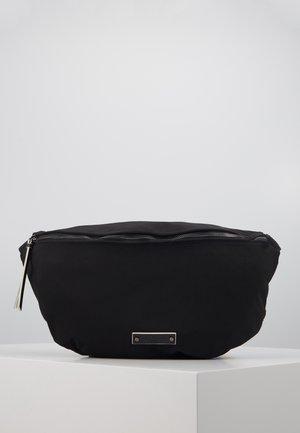 MOBELTBXL MONTKA - Bum bag - black