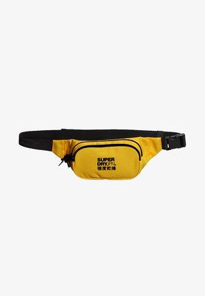 SMALL BUMBAG - Bum bag - nautical yellow