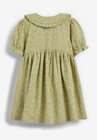 Next - Day dress - green - 1