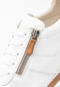 Anna Field - LEATHER - Trainers - white - 2