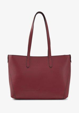 EVY  - Tote bag - red