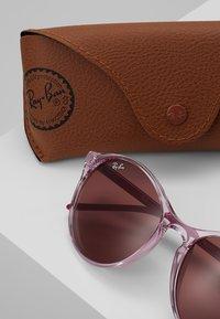Ray-Ban - Sunglasses - trasparent/pink - 2