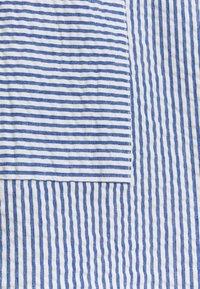 Marc O'Polo DENIM - ELASTIC INSIDE WAIST - A-line skirt - intense blue - 2