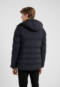 CC COLLECTION CORNELIANI - CARCOAT - Giacca invernale - blue - 2