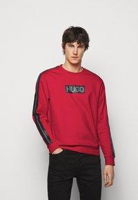 HUGO - DUBESHI  - Sweatshirt - open pink - 0