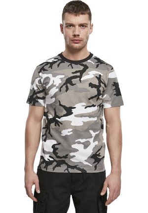 Basic T-shirt - urban