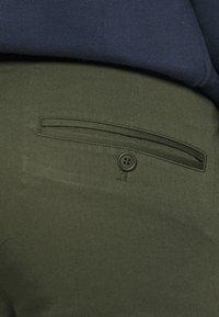 ARKET - Pantalon classique - green - 3