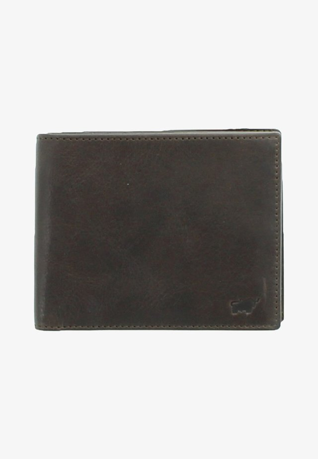 AREZZO RFID  - Wallet - dark blue