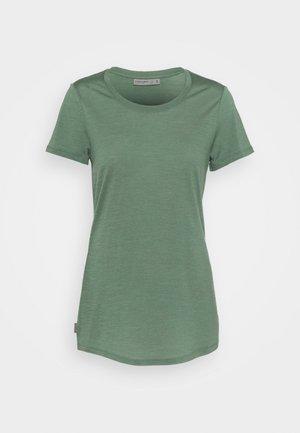 SPHERE TEE - Basic T-shirt - sage