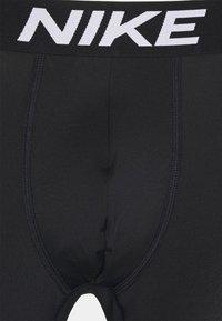 Nike Underwear - BOXER BRIEF - Underkläder - black - 2